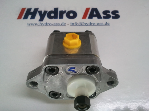 Hydraulikpumpe - Außenzahnradpumpe TFP50 C025